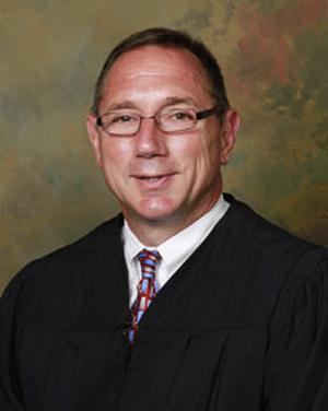 Judge Marc Lovecchio
