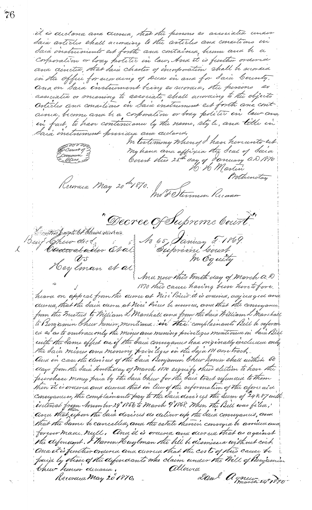 Charter page 4