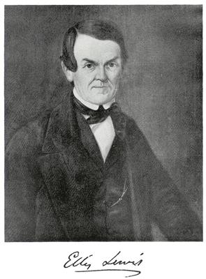 Ellis Lewis