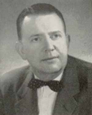 Judge Charles Greevy