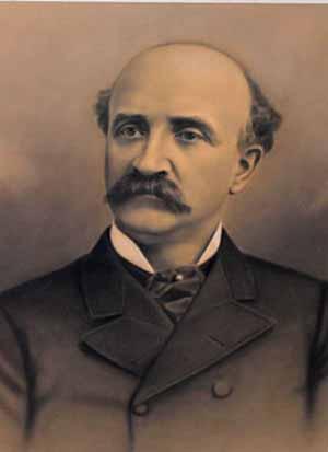 Judge Hugh Hart H. Cummin
