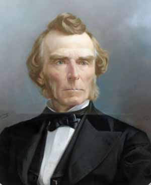 Judge James Gamble