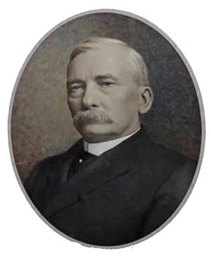 Judge William W. Hart