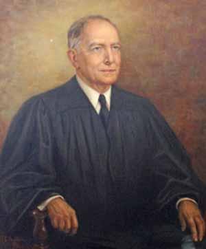 Judge Don Marshall Larrabee