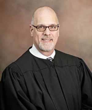 Judge Eric R. Linhardt