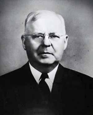 Judge Mortimer Crosthwaite Rhone