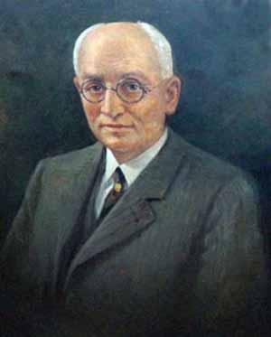 Judge Harvey Washburn Whitehead