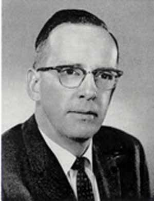 Judge Thomas Wood
