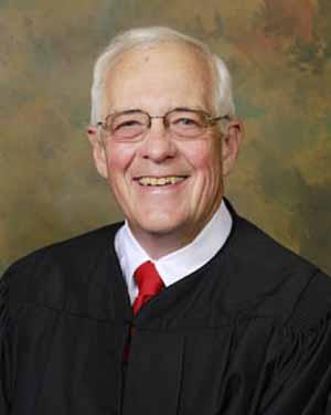 Judge William Stewart Kieser