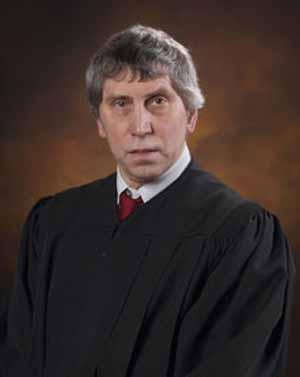 Judge Kenneth D. Brown