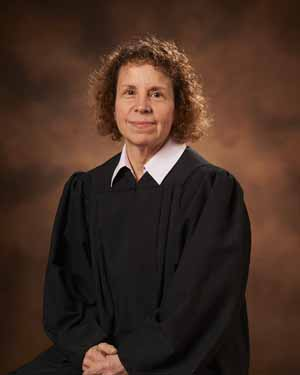 Judge Nancy Louise Butts