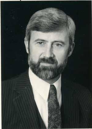 Judge Thomas Raup