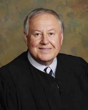 Judge Richard A. Gray