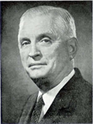 Judge Charles Williams