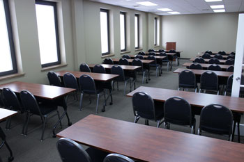 Lycoming Law Association Conference Facilities