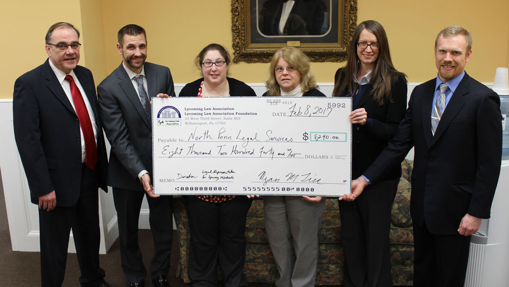 Grant to NCLS