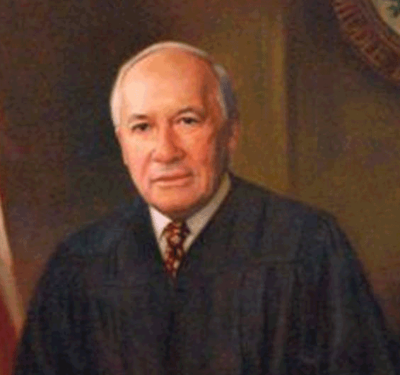 Judge Conaboy