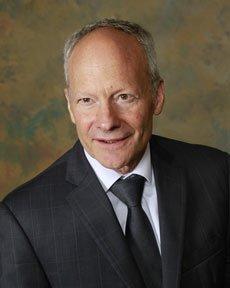 Warren  Baldys