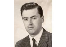 In Memoriam: Charles Augustine Caffrey (1930-2018)