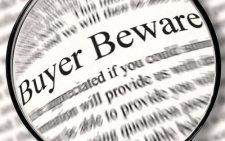 Consumer Alert - Unnecessary  Recorded Deed Notice