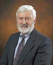 In Memoriam: Thomas Charles Raup (1938-2016)