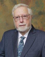 In Memoriam: Allen Edward Ertel (1936 - 2015)