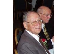 In Memoriam: John C. Gault, Jr. (1917 - 2014)