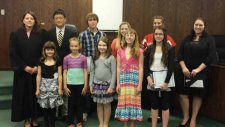 Winning Entries From the 2014 Law Day Art & Essay Contest