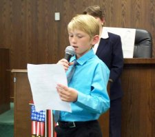 Lycoming County Celebrates Law Day