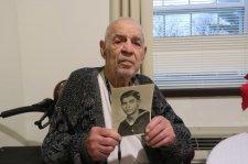 Jim Cendoma Remembers World War II Service