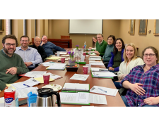Annual Executive Committee Retreat