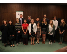 Law Day 2019 Art & Essay Contest Results