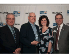 McCormick Firm Receives United Way Award