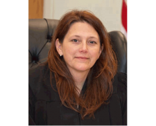 Judge McCoy Appointed to Juvenile Court Judges' Commission