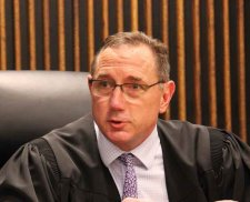 Judge Lovecchio Elected Secretary of Statewide Judges Group