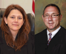 LLA Lawyers Support Retention of Judges McCoy and Lovecchio