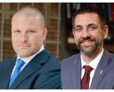 Election Victors Include LLA Members