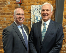 Bluth Elected President of Federal Bar Association