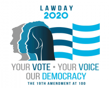 Celebrate Law Day 2020