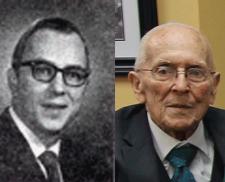 In Memoriam: Joseph L. Rider (1935-2020)