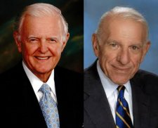 Middle District Court Loses Two Senior Judges
