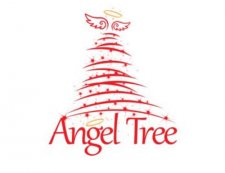 2020 Angel Tree Toy Drive