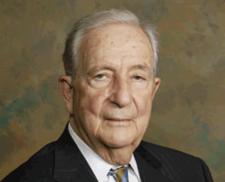 In Memoriam: Henry P. Perciballi (1927-2020)