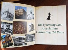 LLA Anniversary Celebrated With Book Release