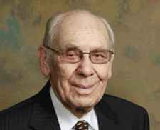 In Memoriam: Charles A. Szybist (1928-2021)