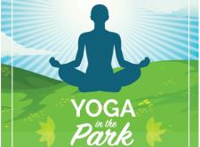 LLA Yoga Event