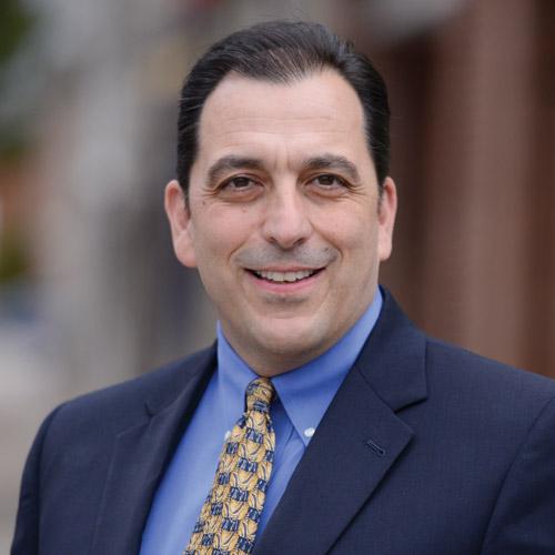 Mike Zicollelo