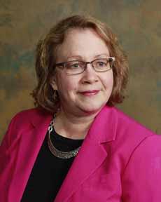 Kristine Waltz