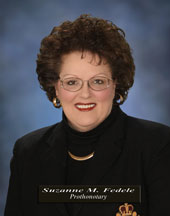 Lycoming County Clerk of Courts